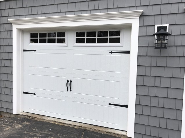 CT Window & Door Contractor - Installation & Repair | The Siding